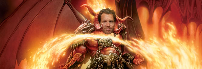 cliffy b funny demon 2012