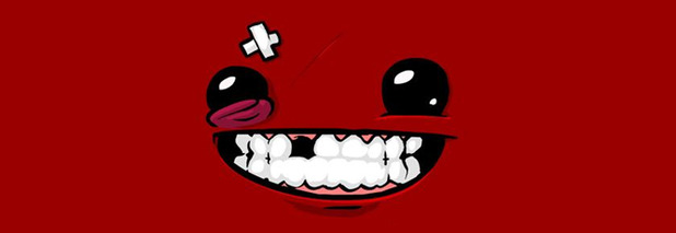 Super Meat Boy  - 874296