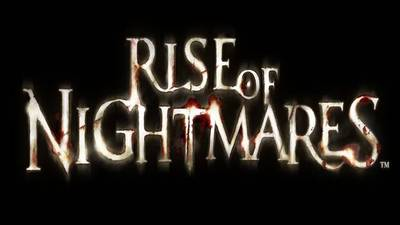 Rise of Nightmares  - 874307