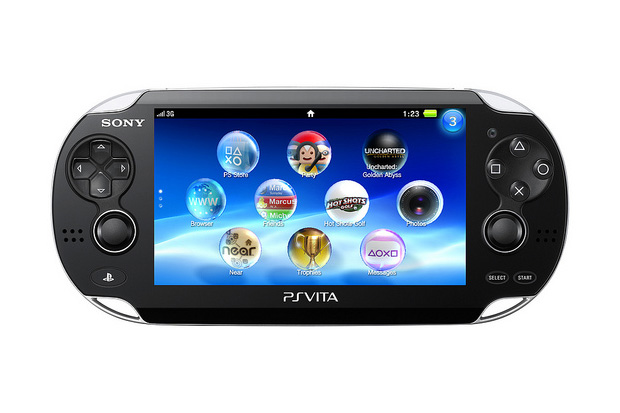 ps vita