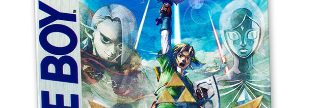 The Legend of Zelda: Skyward Sword  - 874326