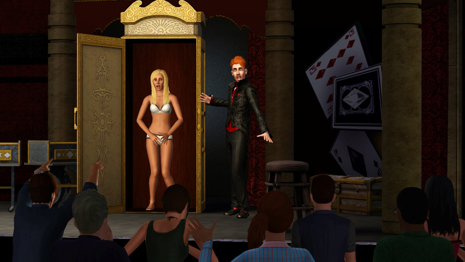 The sims 3showtime free nude skins pc nsfw films