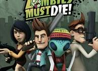 All Zombies Must Die! Image