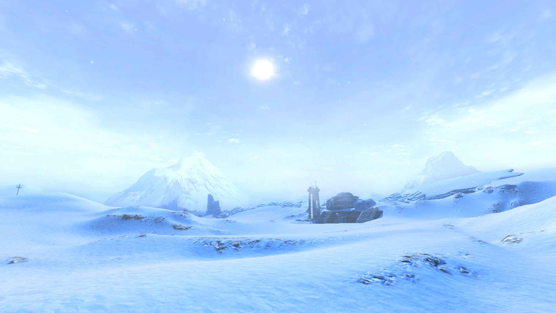 Hoth screenshot