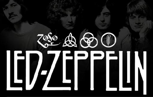 rock band led zeppelin