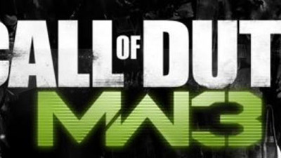 Call of Duty: Modern Warfare 3  - 874644