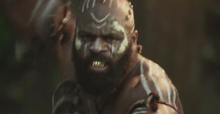 kimbo slice scorpion king 3