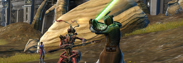 Star Wars: The Old Republic  - 874797