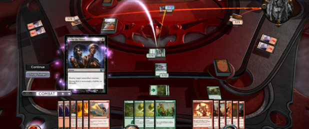 Magic: The Gathering Duels of the Planeswalkers - Feature