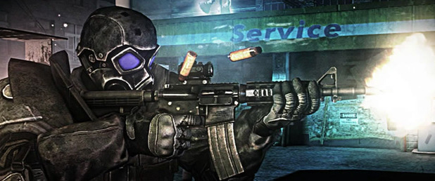 Resident Evil: Operation Raccoon City - Feature