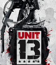Unit 13 Boxart