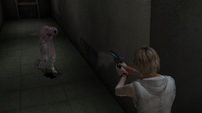 Silent Hill HD Collection  - 874956