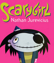 Scarygirl Boxart