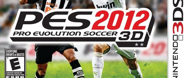 Pro Evolution Soccer 2012 3D