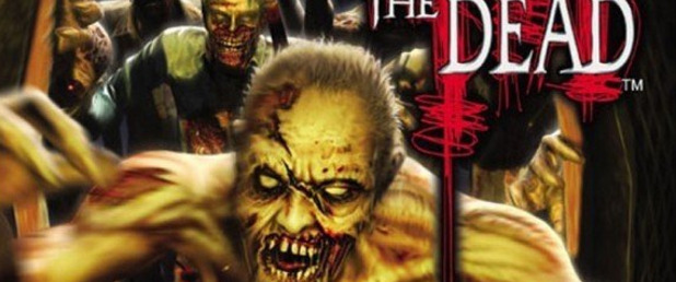The House of the Dead III - PSN