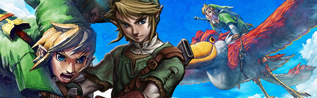The Legend of Zelda: Skyward Sword  - 875014