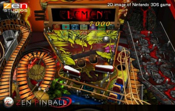zen pinball 3d