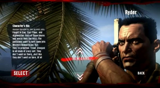 Dead Island Image
