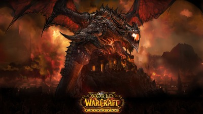World of WarCraft: Cataclysm  - 875048
