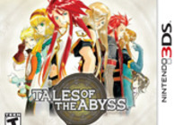 Tales of the Abyss 3D Image