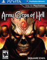 Army Corps of Hell Image