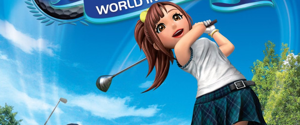 Hot Shots Golf: World Invitational - Feature