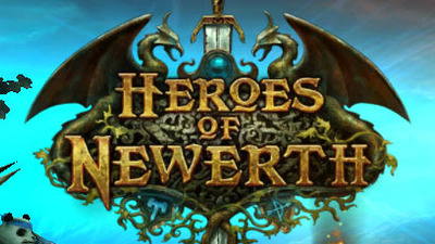 Heroes of Newerth  - 875080