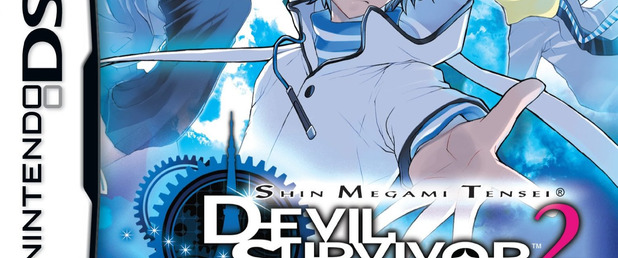 Shin Megami Tensei: Devil Survivor 2 - Feature