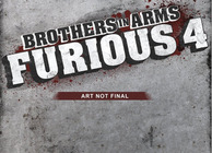 Brothers in Arms Furious 4 Image