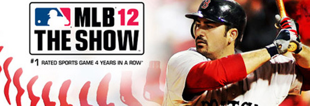 MLB 12: The Show (PS3)  - 875114