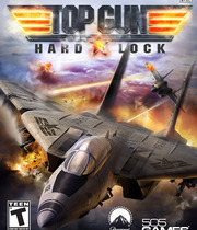 Top Gun: Hard Lock Boxart
