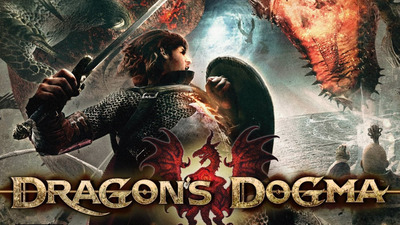 Dragon's Dogma  - 875121