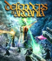 Defenders of Ardania Boxart
