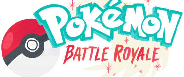 Pokemon Battle Revolution