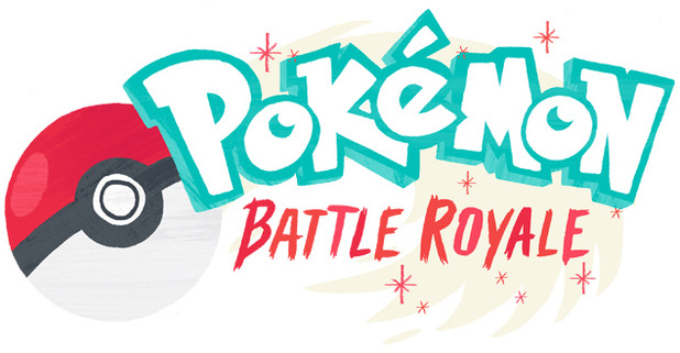 Pokemon Battle Revolution  - 875127