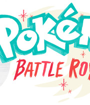 Pokemon Battle Revolution Boxart