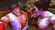 Tekken X Street Fighter Image