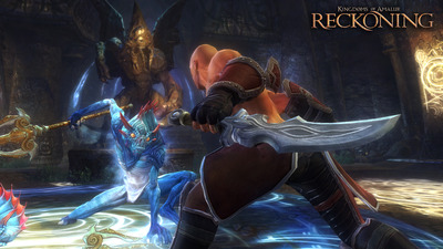 Kingdoms of Amalur: Reckoning  - 875172