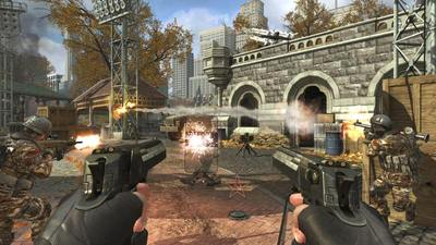 Call of Duty: Modern Warfare 3 Screenshot - 875187