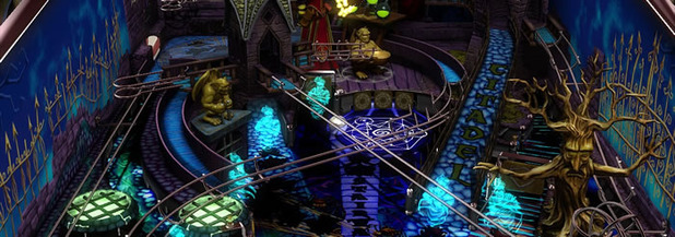 Zen Pinball 3D Image