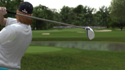 Tiger Woods PGA Tour 13  - 875237