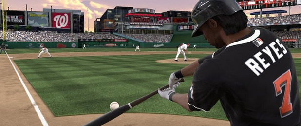 MLB 12: The Show (PS3) - Feature