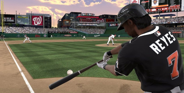 MLB 12: The Show (PS3)  - 875270