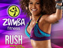 Zumba Fitness RUSH Image
