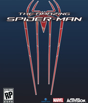 The Amazing Spider-Man: The Game Boxart