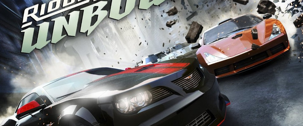 Ridge Racer Unbounded - Feature