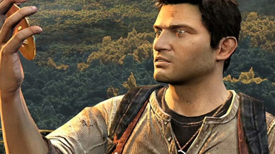 Uncharted: Golden Abyss  - 875326