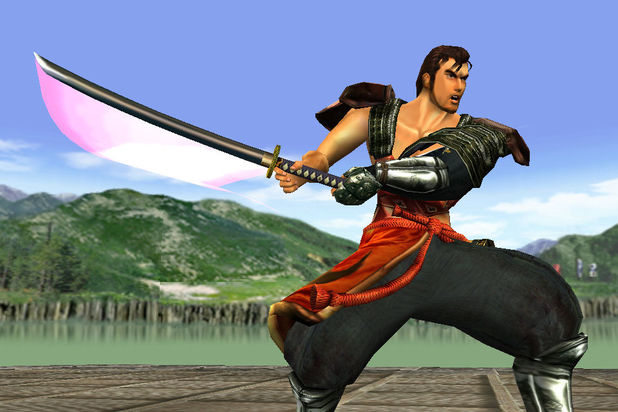 SoulCalibur Image