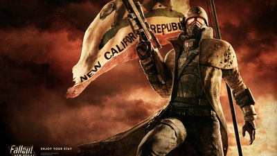 Fallout: New Vegas Ultimate Edition  - 875360