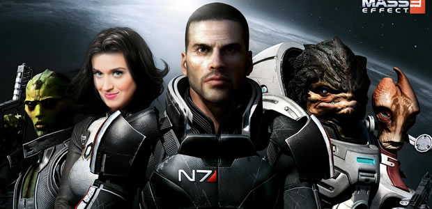 katy perry mass effect 3